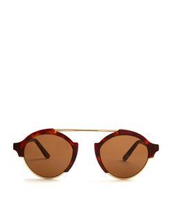 ILLESTEVA | Milan Havana Sunglasses