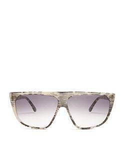 Prism   Chamonix 3-D Print Sunglasses