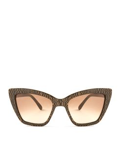 Prism | Calvi Cat-Eye Sunglasses
