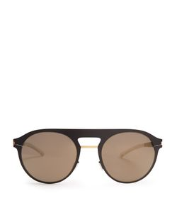Mykita | Lester Stainless-Steel Sunglasses