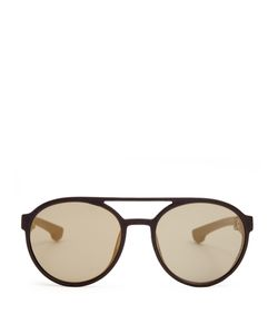 Mykita | Targa 3-D Printed Aviator Sunglasses