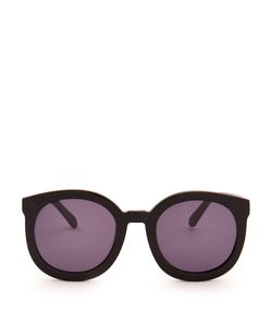 KAREN WALKER EYEWEAR | Super Duper Strength Sunglasses