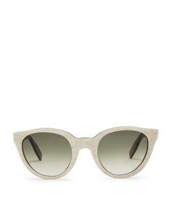 Zanzan | Sunetra Acetate Sunglasses
