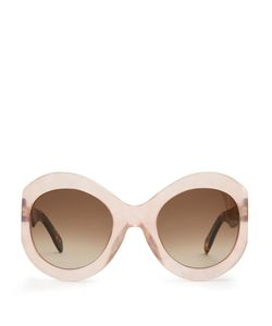 Zanzan | Le Tabou Acetate Sunglasses