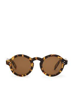 Zanzan | Mizaru Acetate Sunglasses