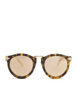 KAREN WALKER EYEWEAR | Harvest Superstars Sunglasses