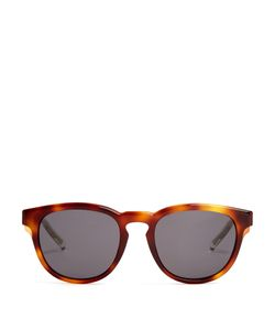 DIOR HOMME SUNGLASSES | Blacktie 212s D-Frame Sunglasses