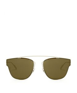 DIOR HOMME SUNGLASSES | 0204s Deconstructed Pantos-Style Sunglasses