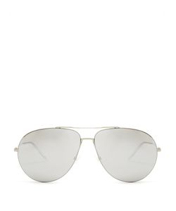DIOR HOMME SUNGLASSES | 0195s Aviator-Style Sunglasses