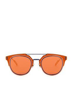 DIOR HOMME SUNGLASSES | Composit 1.0 Pantos-Style Sunglasses