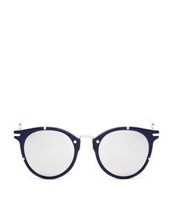 DIOR HOMME SUNGLASSES | 0196s D-Frame Sunglasses