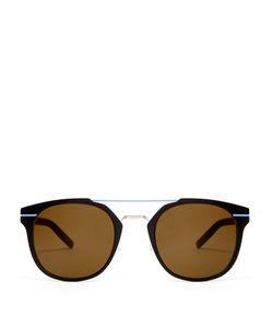 DIOR HOMME SUNGLASSES | Al13.5 Pantos-Style Sunglasses