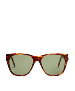 L.G.R SUNGLASSSES   Freetown D-Frame Sunglasses