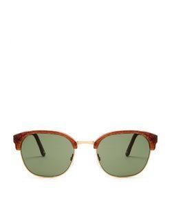 L.G.R SUNGLASSSES | Sahara Acetate Sunglasses