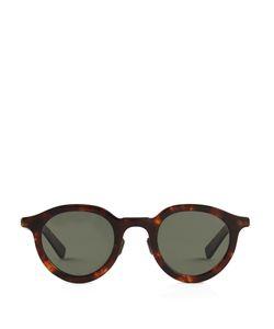 Eyevan | 740 Round-Frame Sunglasses