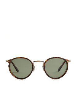 Eyevan | 742 Round-Frame Sunglasses