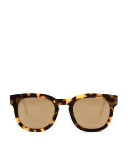 Thierry Lasry | X Garrett Leight Square-Frame Sunglasses