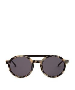 Thierry Lasry | X Dr Woo Round-Frame Sunglasses