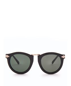 KAREN WALKER EYEWEAR | Harvest Sunglasses