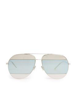 Dior | Aviator Mirrored Sunglasses
