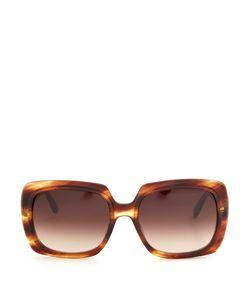 BARTON PERREIRA | Renaissance Square-Frame Sunglasses