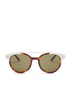 DIOR HOMME SUNGLASSES | Blacktie 220s D-Frame Sunglasses