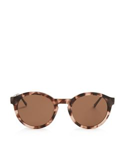 Thierry Lasry | Zombie Round-Frame Sunglasses