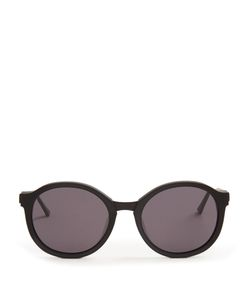 Thierry Lasry | Advisory Round-Frame Sunglasses