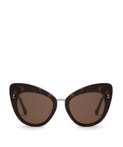 Stella Mccartney | Cat-Eye Acetate Sunglasses