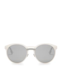 Dior | Onde1 Round-Frame Sunglasses