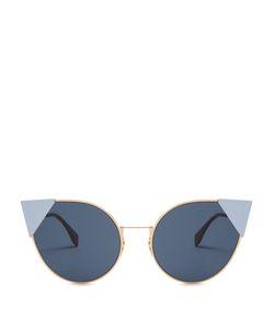 Fendi | Lei Cat-Eye Sunglasses