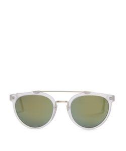 RETRO SUPER FUTURE | Giaguaro Acetate Sunglasses