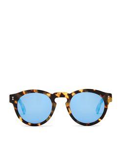 ILLESTEVA | Leonard Acetate Sunglasses