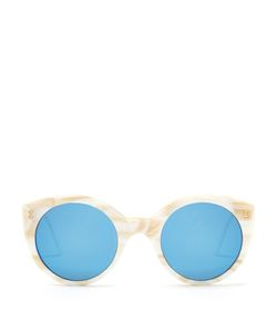 ILLESTEVA | Palm Beach Acetate Sunglasses
