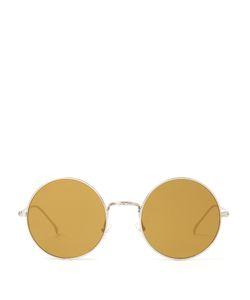 ILLESTEVA | Porto Cevro Round-Frame Sunglasses