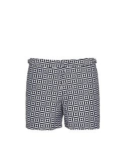 Orlebar Brown | Setter Tamanu-Print Swim Shorts