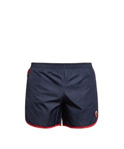 Robinson Les Bains | Cambridge Long Swim Shorts