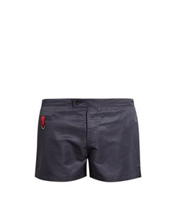 TIMO | Captain Swim Shorts