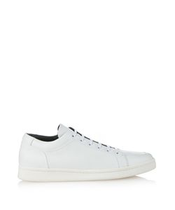 Balenciaga | Urban Low-Top Leather Trainers