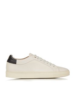 Paul Smith | Basso Low-Top Leather Trainers