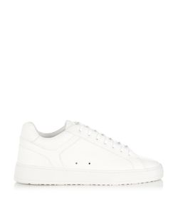 ETQ AMSTERDAM | Low 4 Leather Trainers