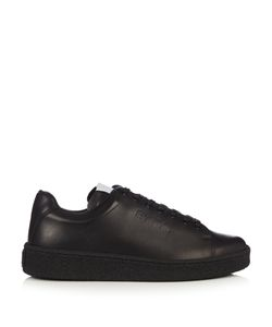 EYTYS | Ace Logo-Debossed Leather Trainers