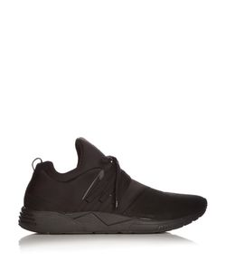 ARKK COPENHAGEN | Raven Low-Top Neoprene Trainers