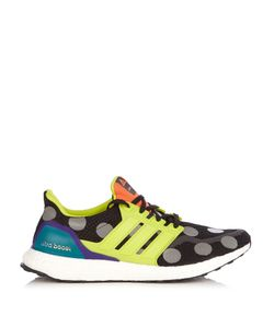 adidas x Kolor | Ultraboost Low-Top Trainers