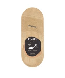 PANTHERELLA | Footlet Cotton-Blend Shoe Liners