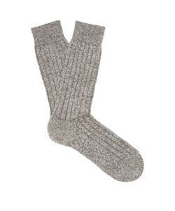 PANTHERELLA | Waddington Cashmere-Blend Socks