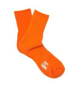 MT. RAINIER DESIGN | Reversible Socks