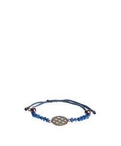 JADE JAGGER | Diamond Kyanite Bracelet