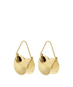 ANISSA KERMICHE | -Plated Earrings