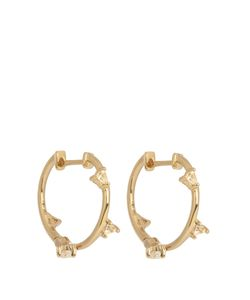 ELISE DRAY | Topaz Yellowearrings